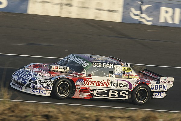 El Coiro Dole Racing, rumbo a la fecha especial de Olavarría