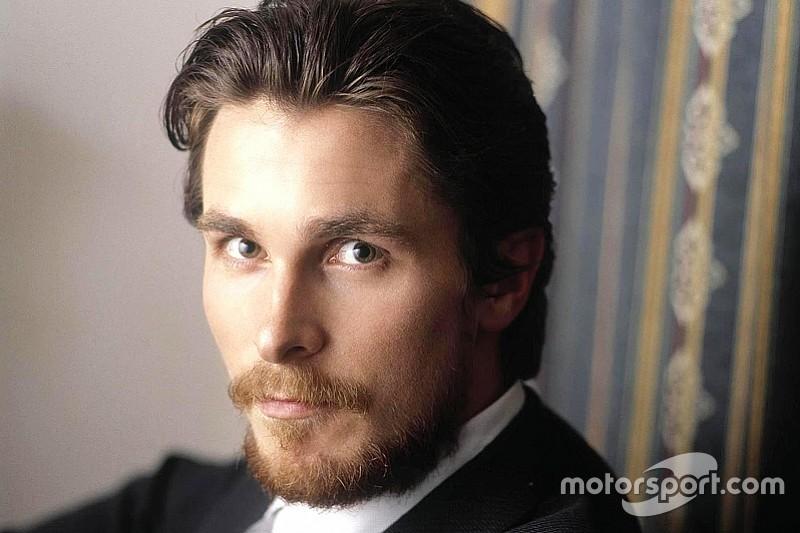 Christian Bale dans le rôle d'Enzo Ferrari au cinéma?