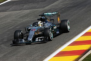 Formule 1 Résumé de qualifications Lauda -