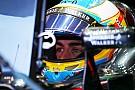 Terminer la course, l'unique objectif de Fernando Alonso