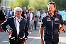Red Bull quiere que Renault responda a rumores de fin de relación