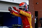 Alexander Rossi conquista Gara 2 in Belgio