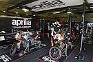Michelin - Des pneus intermédiaires pour éviter les séances inactives