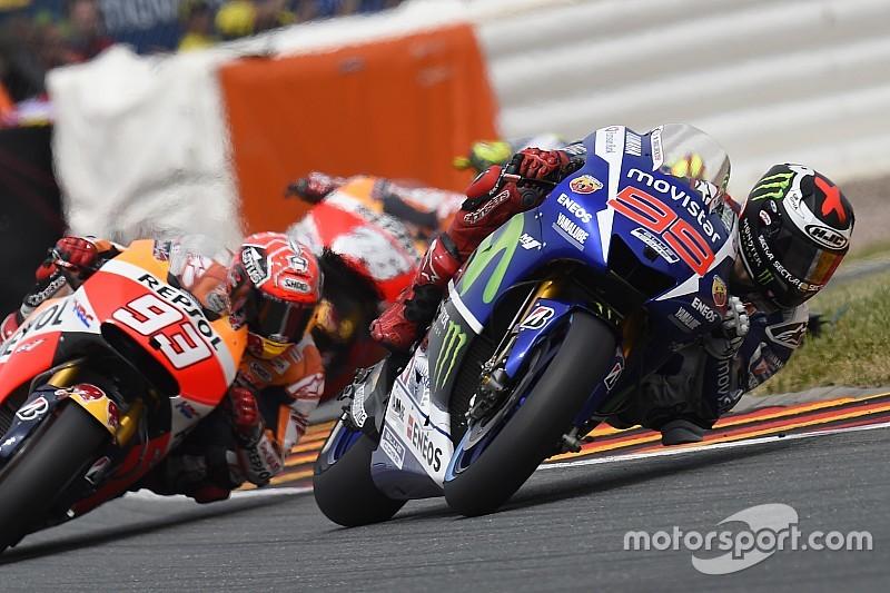 Yamaha - C'est la domination de Honda qui a mené à notre rebond