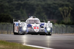 WEC Breaking news Toyota confirms 2016 turbo engine switch