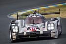 Porsche prolonge en LMP1 jusqu'en 2018