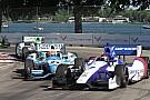 Финал IndyCar и DTM под Москвой. Все результаты уик-энда