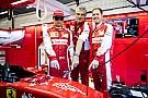 Ferrari - Arrivabene se montre satisfait de l'esprit d'équipe