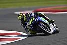 Rossi busca respuestas tras sus problemas en las prácticas
