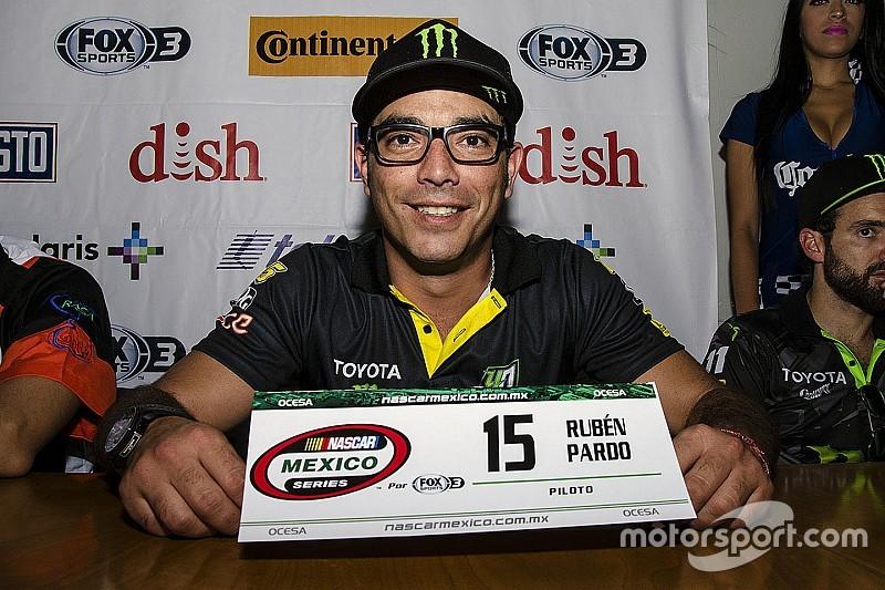 Rubén Pardo está tranquilo previo al Desafío