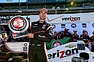Will Power conquista la pole a Sonoma
