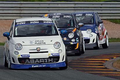 Trofeo Europa: vittorie per Campani e Lilja