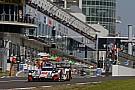 Audi a su limiter la casse au Nürburgring