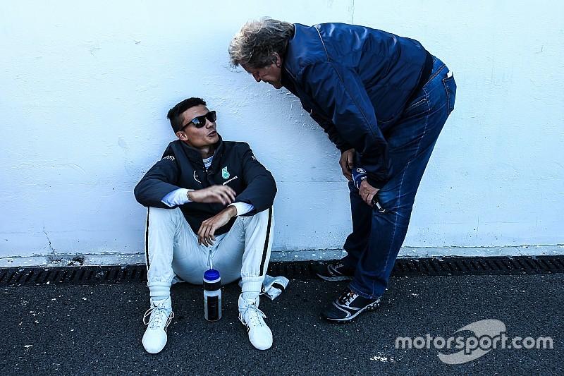 Mercedes et Wehrlein attendaient mieux