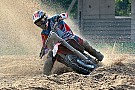 Gran Premio d'Olanda difficile per Bengtsson