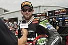 Сайкс: Двери в MotoGP для меня были закрыты