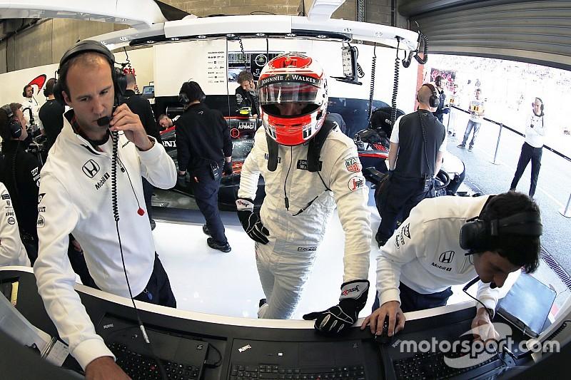 Jogando a toalha em Monza, Button se foca em pistas lentas