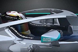 Formula 1 Commentary Closed cockpits: Most in favour, but who can solve downsides?