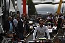 Clamoroso dominio di Luca Ghiotto: è pole a Monza!