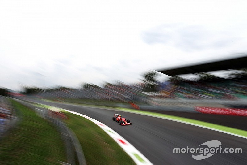 Monza calls for help from Italian government