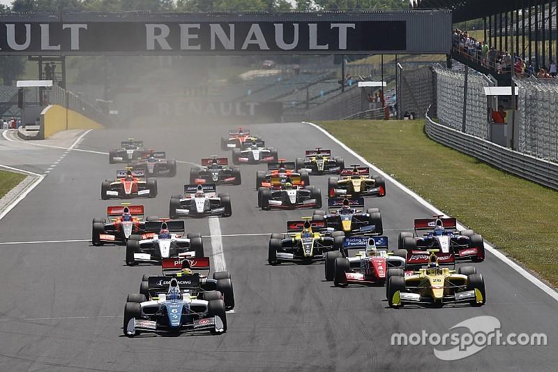 Les grandes lignes de la Formule Renault 3.5 2016 dévoilées