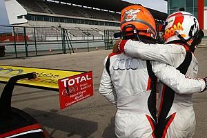 BSS Ultime notizie Mies porta l'Audi in pole position a Portimao
