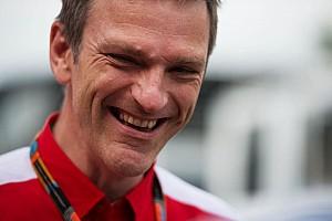 Формула 1 Комментарий Эллисон: Это наша лучшая квалификация в сезоне