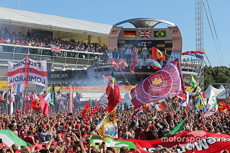 Photos - Dimanche à Monza