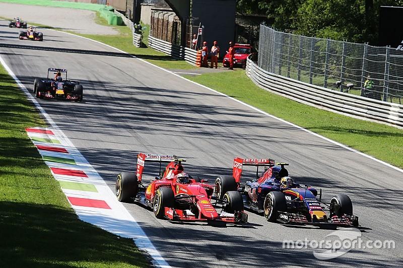 Ferrari se diz aberta a fornecer motores para Red Bull