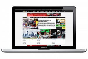 Motorsport.com gründet Niederlassung in Großbritannien