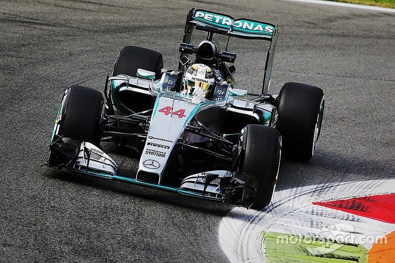 Mercedes: c'è più potenza ibrida con il fluido Petronas!