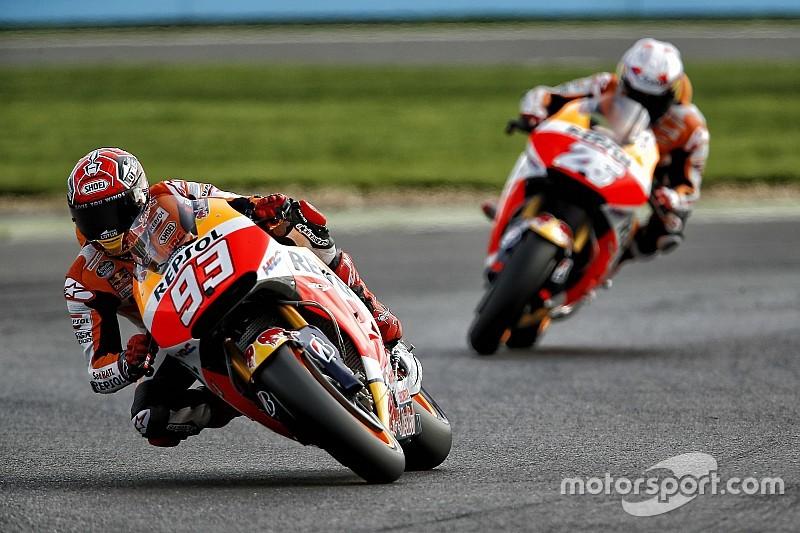 Honda y la maldición de Misano: no ganan ahí desde 2010
