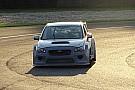 Subaru дебютирует на этапе TCR в Сингапуре