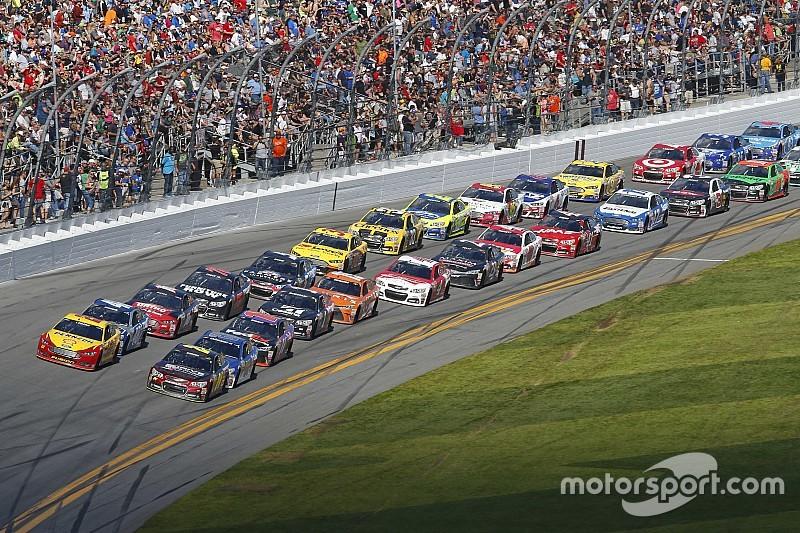 NASCAR – Dernière course avant le début de la Chase