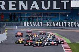 FIA F2 Блог Из всех калибров. Обзор уик-энда