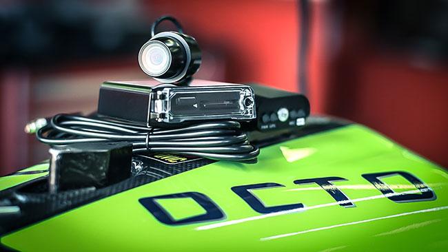 ANIA e OctoCam unite per la sicurezza dei motociclisti