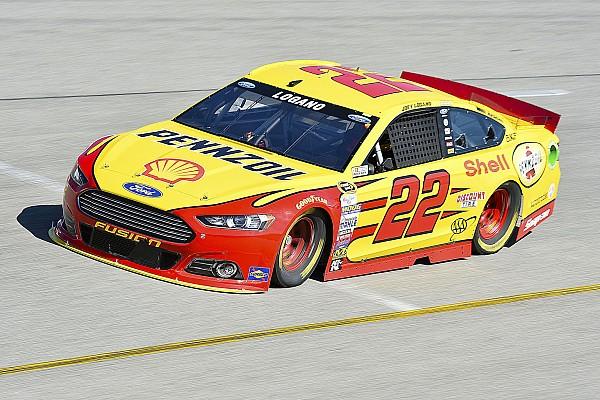NASCAR Cup Qualifs - Joey Logano en pole à Richmond