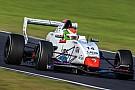 Louis Deletraz conquista la Qualifica 1 al Nurburgring