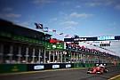 N'en déplaise à Sydney, Melbourne garde son Grand Prix!