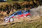 More stage wins for Hyundai Motorsport on penultimate day of Rally Australia