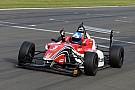 BRDC F4 - Will Palmer sacré, Harrison Newey vainqueur
