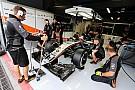 Force India veut consolider sa cinquième place à Singapour