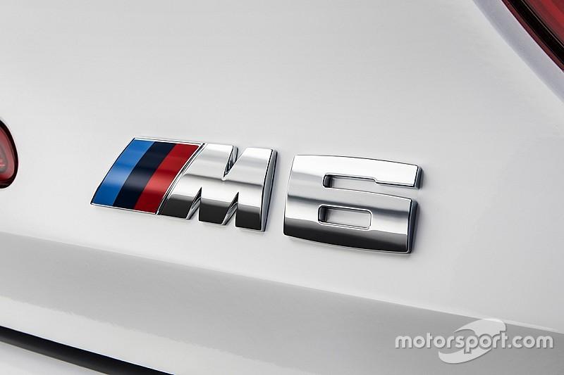 Svelate le forme della nuova BMW M6 GT3