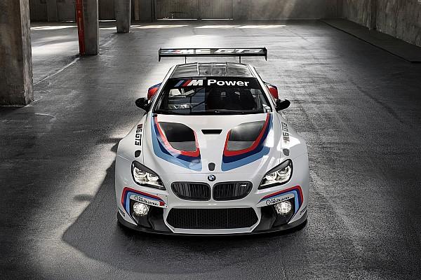 BMW показала новую машину GT