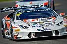 35 vetture in pista nel Trofeo Europa al Nurburgring