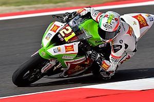 Superstock 600 Ultime notizie Il San Carlo Team Italia torna in pista a Jerez