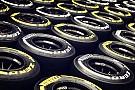 FIA ввела новую процедуру проверки шин