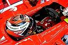 Räikkönen devant Vettel en essais libres à Singapour