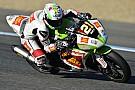 Superstock 600 Michael Ruben Rinaldi domina le qualifiche di Jerez