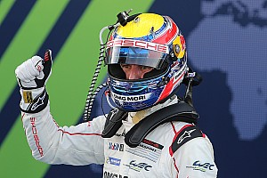 """WEC Breaking news Webber promises WEC title run-in will be """"very interesting"""""""